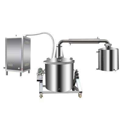 家用天然气 液化气 翻转酿酒设备