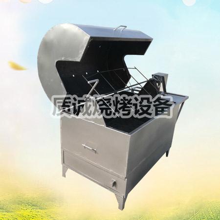 烧烤炉风机