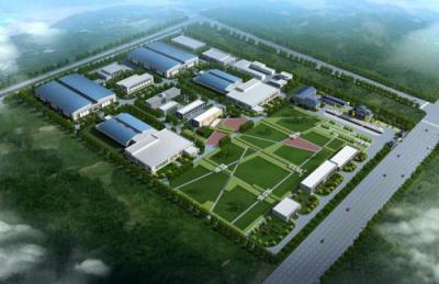 新乡市南水北调水厂安装工程(机电安装))