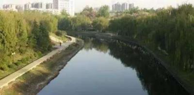 卫河清淤复堤工程(水利)