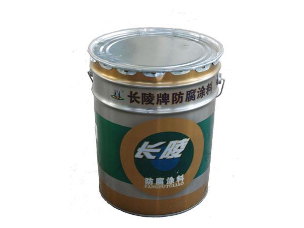氯磺化聚乙稀防腐涂料