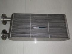 微通道式换热器