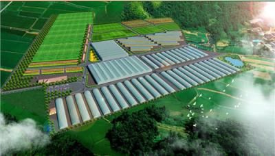 安徽高标准农田项目