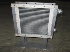 扁管式換熱器
