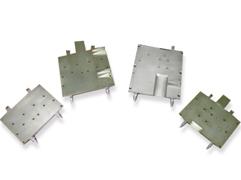 定制特种冷板(含微通道)