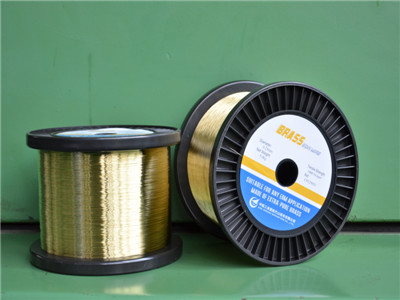 黃銅電機絲