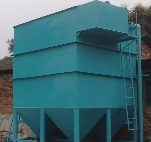 洗涤废水处理设备