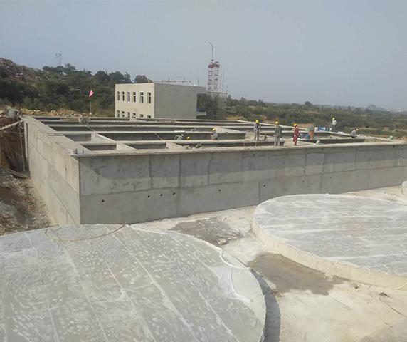 石油化工廢水處理設備