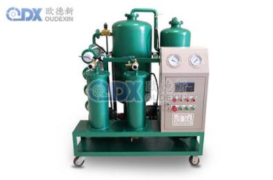 pall系列移动式滤油机