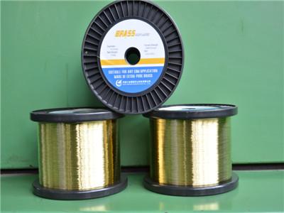 黃銅電極絲