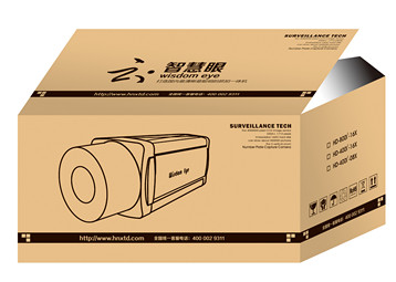 数码产品盒