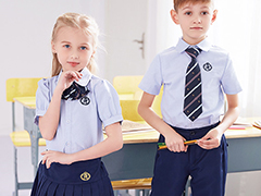 幼儿园春季服装定制