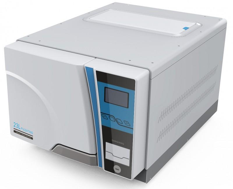 压力蒸汽灭菌器