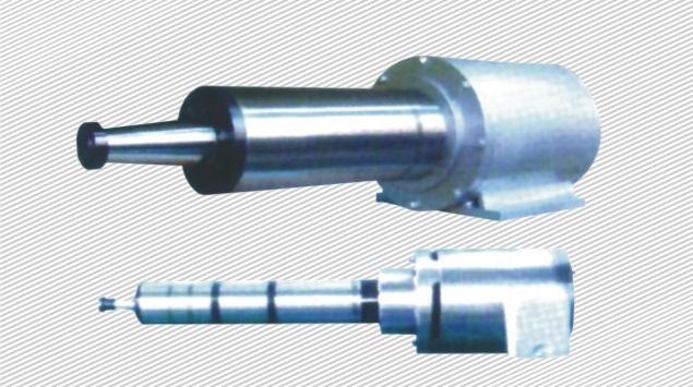特殊磨削用電主軸