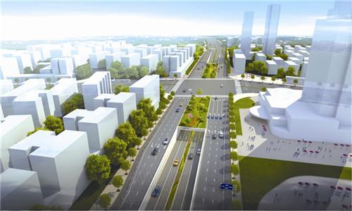 郑州市航空港区工业三路