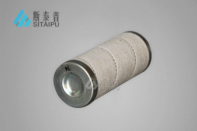 折叠油滤芯HC8314FKS39H