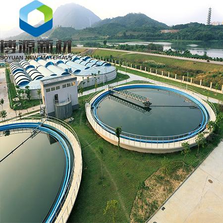 工業污水處理聚丙烯酰胺絮凝劑的選型