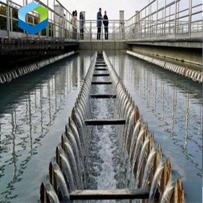 钢铁废水处理用阴离子聚丙烯酰胺pam
