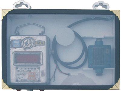 不锈钢仪器保护箱