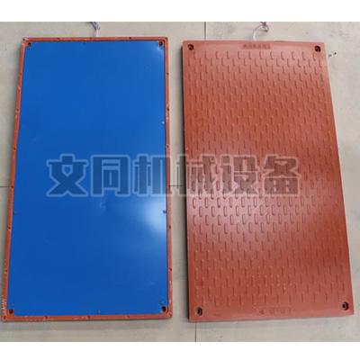 单体产床电热板