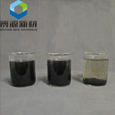 洗煤廢水澄清劑陰離子聚丙烯酰胺PAM
