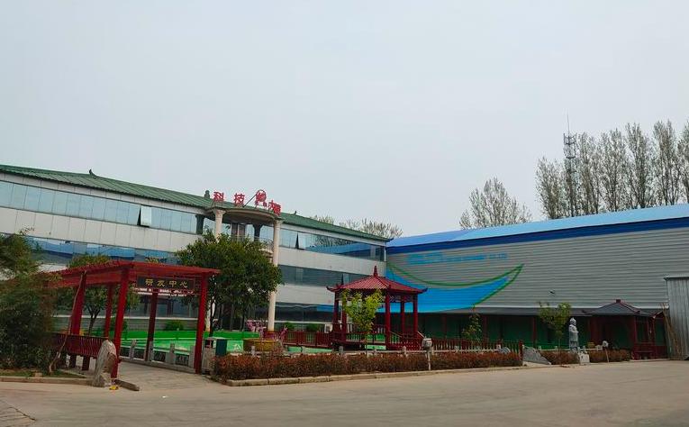 新乡市华丰环保机械设备有限公司