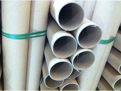 螺旋紙管加工
