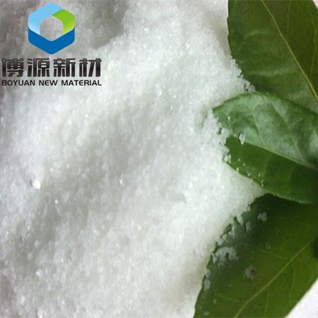 電鍍廠廢水處理用聚丙烯酰胺