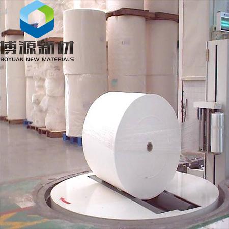 造紙助留劑陽離子聚丙烯酰胺CPAM