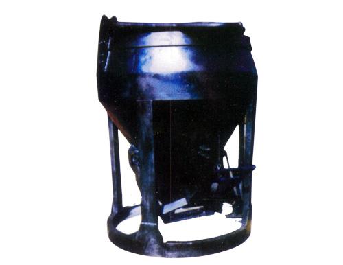 底卸式礦用吊桶應用中有哪些優勢
