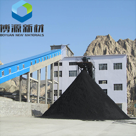洗煤廢水用非離子聚丙烯酰胺