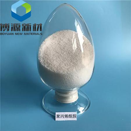 皮革廠制革廢水處理陽離子聚丙烯酰胺凈水劑