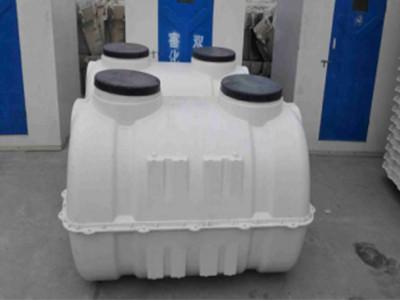 污水处理小型处理器