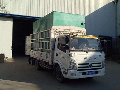 豆制品生产废水处理设备