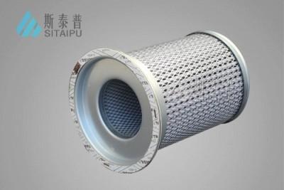 替代寿力空压机油气分离滤芯