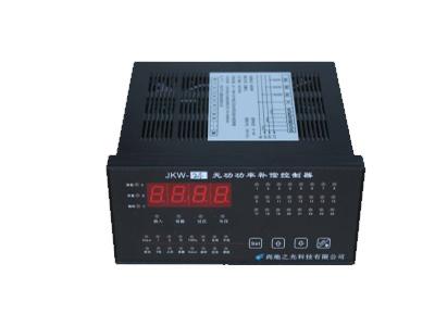 JKW-18/24无功功率自动补偿控制器