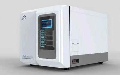 脉动真空灭菌器的使用范围和特点介绍