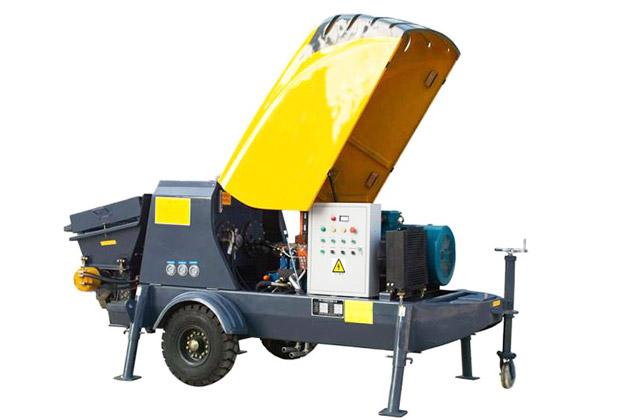 多功能砂浆泵