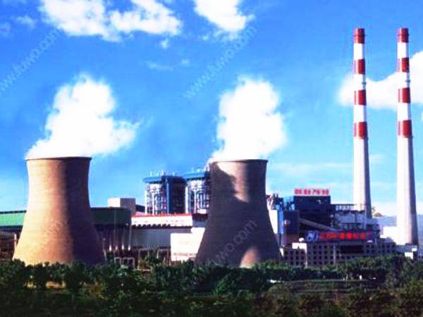 电厂脱硫案例