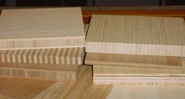 竹膠板案例