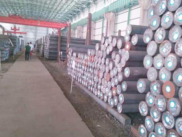市场预期仍然低迷 65mn弹簧钢贸易商反馈出货压力依旧偏大