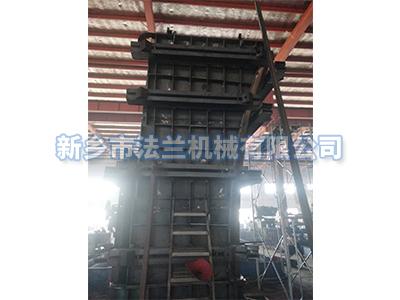 天津钢模板客户使用现场