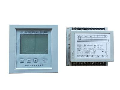JKL4B无功功率自动补偿控制器