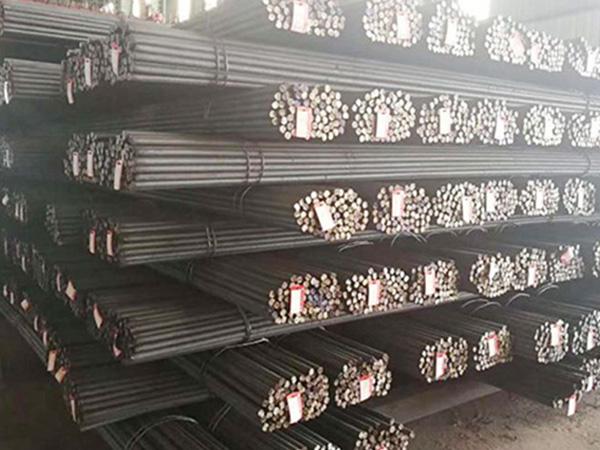 冷拔圆钢需求端逐渐恢复 上海市场冷拔圆钢价小幅下跌