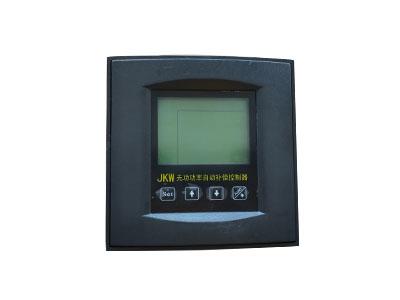 JKW无功功率自动补偿控制器