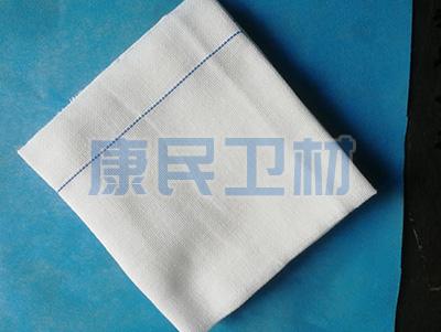 显影型纱布块