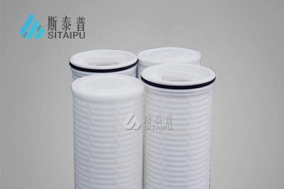 颇尔水滤芯HFU640UY100H1