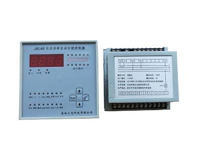 JKL4A无功功率自动补偿控制器