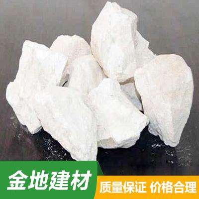 块状氢氧化钙