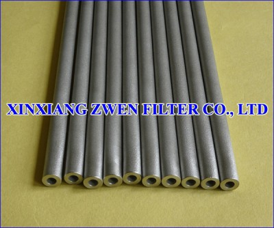 316L Sintered Powder Filter Tube